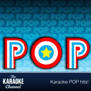 Karaoke - Robbie Williams的專輯Karaoke - Contemporary Male Pop - Vol. 8