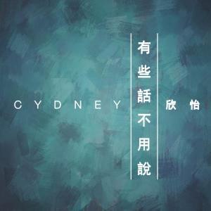 收聽CYDNEY欣怡的有些話不用説歌詞歌曲
