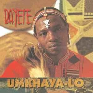 Album Umkhaya from Bayete And Jabu Khanyile