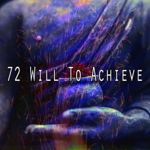 Album 72 Will to Achieve from Meditation Zen Master