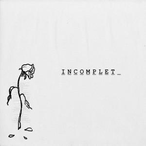 Incomplete dari Jay Sean