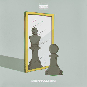 Album Mentalism from Xavy Rusan