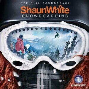 อัลบั้ม Shaun White Snowboarding: The Official Game Soundtrack