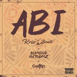 Album Abi (Explicit) from Krizbeatz
