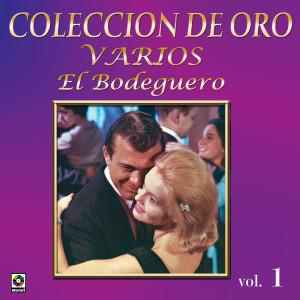 Album Colección De Oro: Tres Ritmos De Época, Vol. 1 – El Bodeguero from Orquesta America