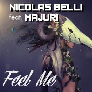 Album Feel Me from Nicolas Belli