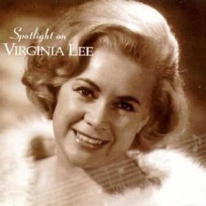 Album Spotlight On from Virginia Lee