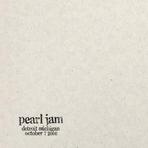 2000.10.07 - Detroit, Michigan(Explicit) dari Pearl Jam
