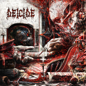 Album Seal The Tomb Below from Deicide