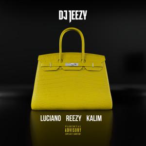 Album Birkin Bag from DJ JEEZY