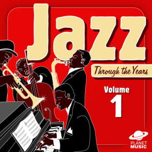 The Hit Co.的專輯Jazz Through the Years, Vol. 1