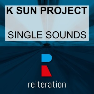 Album Single Sounds from K Sun Project