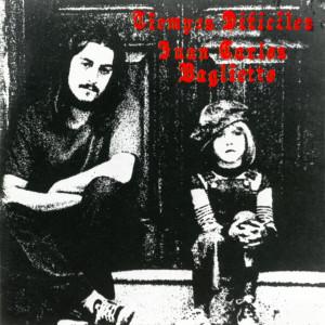 Tiempos Dificiles 1982 Juan Carlos Baglietto