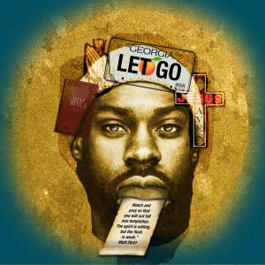 Mali Music的專輯Let Go