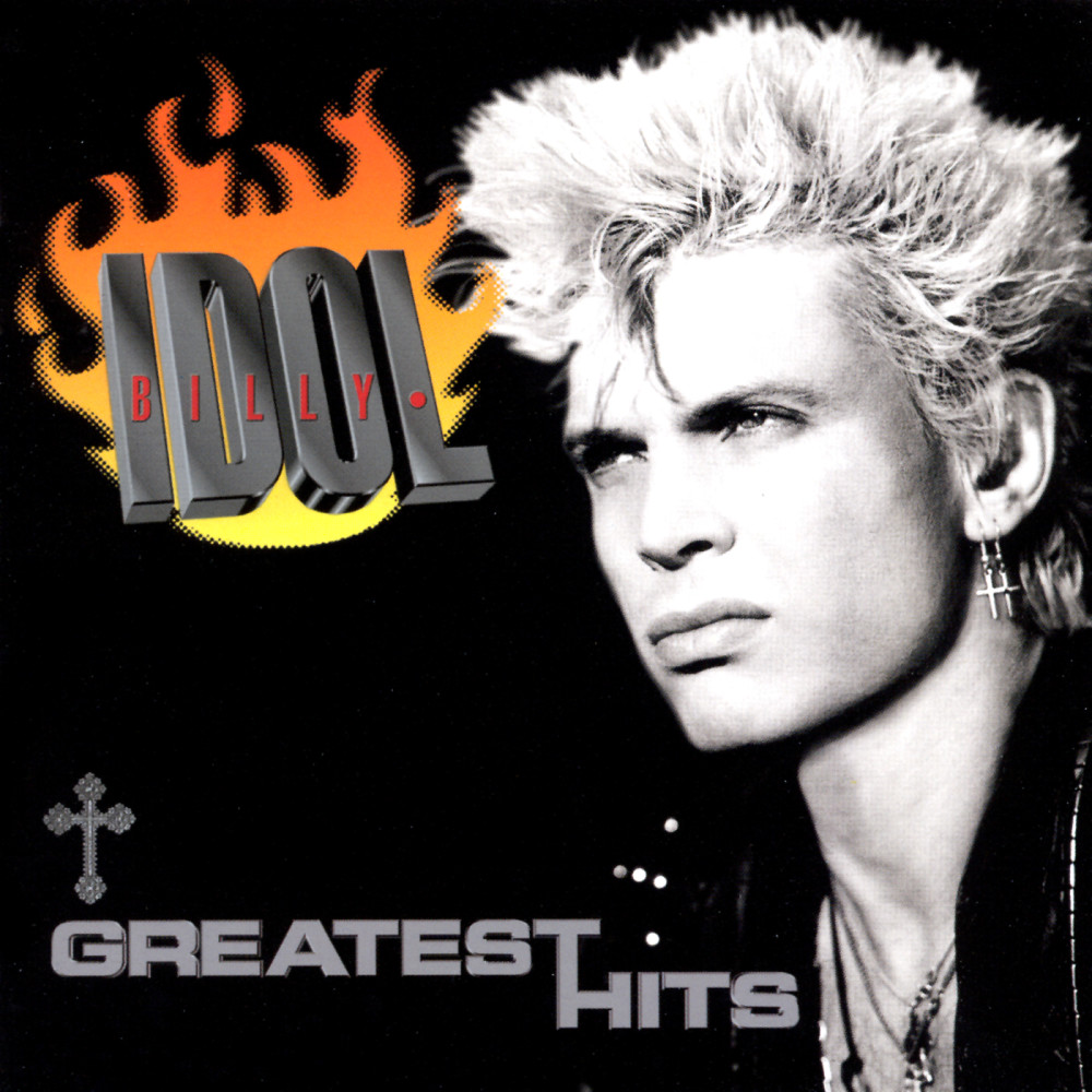 L.A. Woman (Single Edit) 2001 Billy Idol