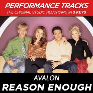 Reason Enough 2001 Avalon