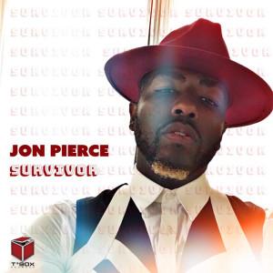 Album Survivor (Incl. Neil Pierce & Emmaculate Mixes) from Jon Pierce