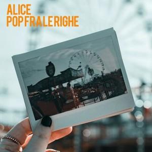 Album Pop Fra Le Righe from Alice