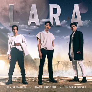 Album Lara from Haqiem Rusli