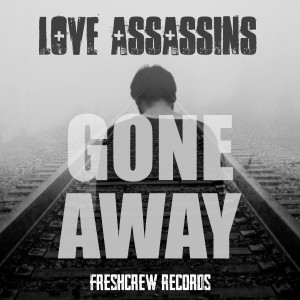 Album Gone Away (Remastered) from Andy L