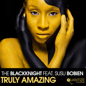 Album Truly Amazing from The BlackKnight