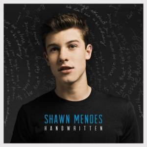Shawn Mendes的專輯Stitches