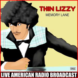 Album Memory Lane from Thin Lizzy