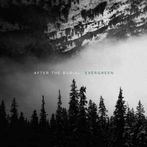 Album Evergreen from After The Burial