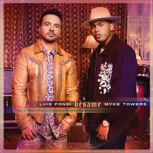 Album Bésame from Myke Towers