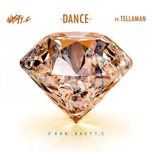 Album Dance from Nasty C