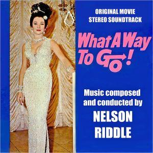 What a Way to Go! (Original Movie Soundtrack)