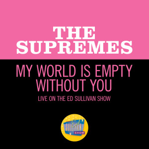 Album My World Is Empty Without You from The Supremes