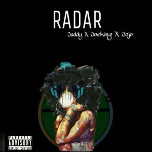 JoJo的專輯Radar (Explicit)