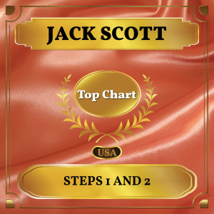 Album Steps 1 and 2 from Jack Scott
