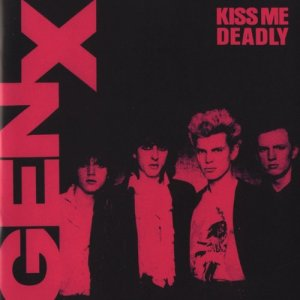 Listen to Poison song with lyrics from Generation x