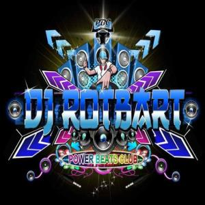 Album Be My Baby from Dj Rotbart