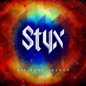 Styx的專輯Big Bang Theory
