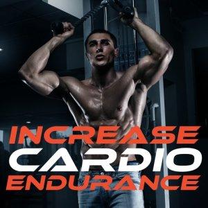 The Cardio Workout Crew的專輯Increase Cardio Endurance