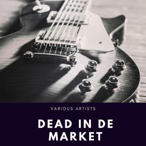 Album Dead in de Market from Paul Weston & His Orchestra