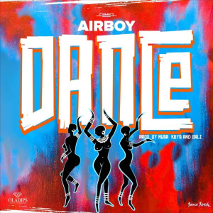 Album Dance from AirBoy