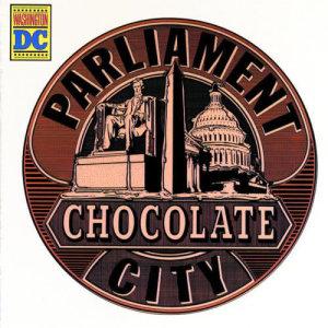 Album Chocolate City from Parliament