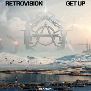 Album Get Up from RetroVision