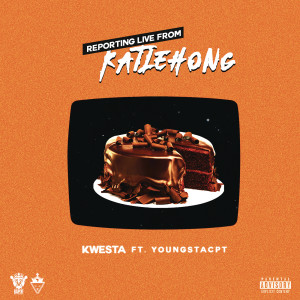 Listen to Reporting Live From Katlehong song with lyrics from Kwesta