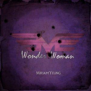 楊千嬅的專輯Wonder Woman
