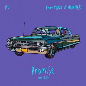 Promise dari Song Min Ho (WINNER)