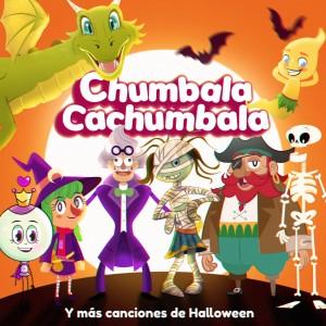 Album Chumbala Cachumbala y Más Canciones de Halloween from Vários Artistas