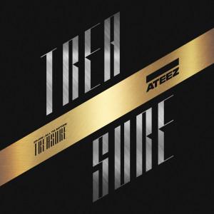 TREASURE EP.FIN: All To Action dari ATEEZ