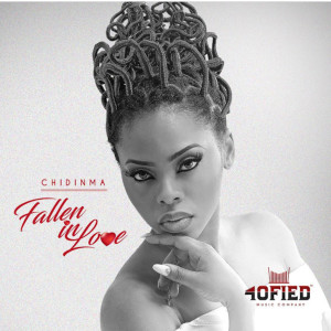 Album Fallen In Love from Chidinma
