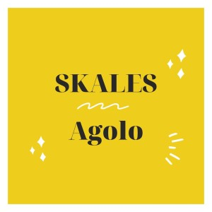 Album Agolo from Skales