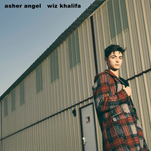 Asher Angel的專輯One Thought Away (feat. Wiz Khalifa)